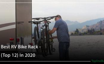Best RV Bike Rack - {Top 12} In 2020