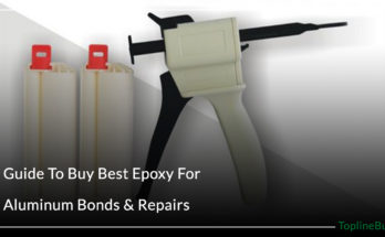Guide To Buy Best Epoxy For Aluminum