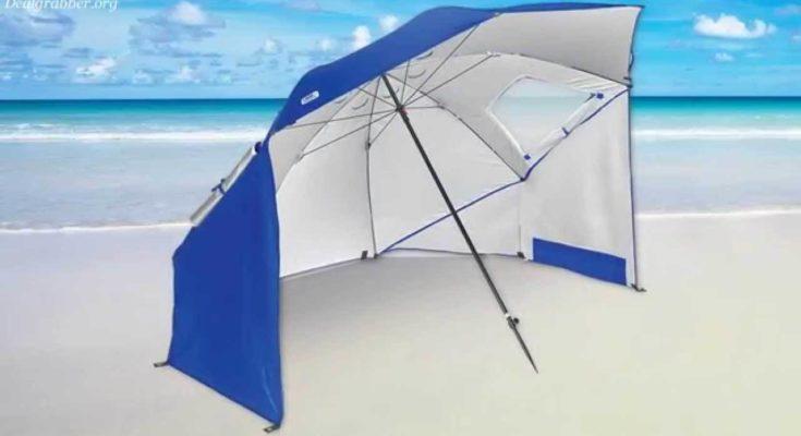 shade umbrella for sports