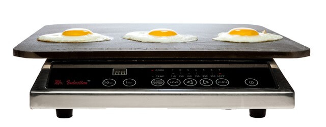 griddle for induction cooktop