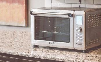 undermount toaster oven