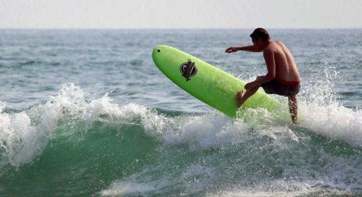 best longboards surfboard